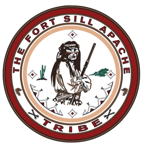 FORT SILL APACHE TRIBE SEAL