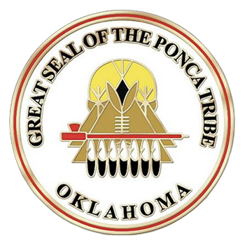 PONCA TRIBE SEAL
