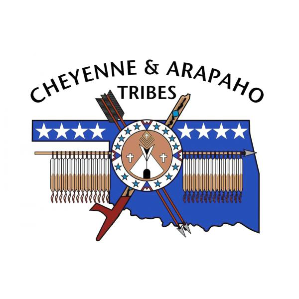 CHEYENNE AND ARAPAHO TRIBES SEAL